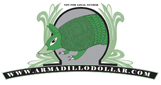 ArmadilloDollar - best rfid shield in the world